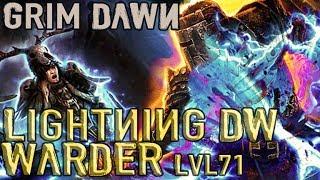 Grim Dawn Savagery Warder Build - Kênh video giải trí dành cho thiếu