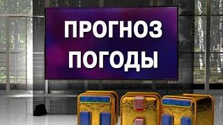 "Прогноз погоды, ТРК ""Волна-плюс"", г. Печора, ТНТ, 23.08.18 г."