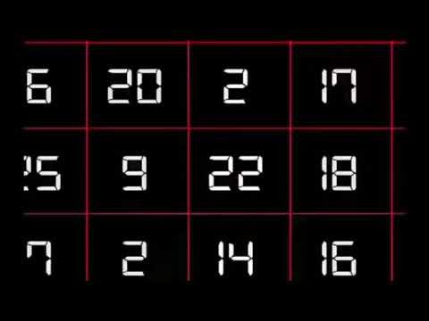 Переноснаяшифровальная машина «Эни́гма»    Криптография   Программирование (часть 6)