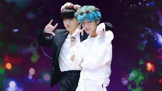 Video VKook โมเมนต์เรื่องราวความน่ารัก_BTS special [Star Duo Story] MP3, 3GP, MP4, WEBM, AVI, FLV Agustus 2019