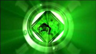 Ben 10: Race Against Time (2008) Video