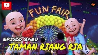 Inilah episod baru Upin Ipin Musim 11 Taman Riang Ria Seronok tak