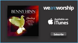 Benny Hinn - I Am the God That Healeth Thee