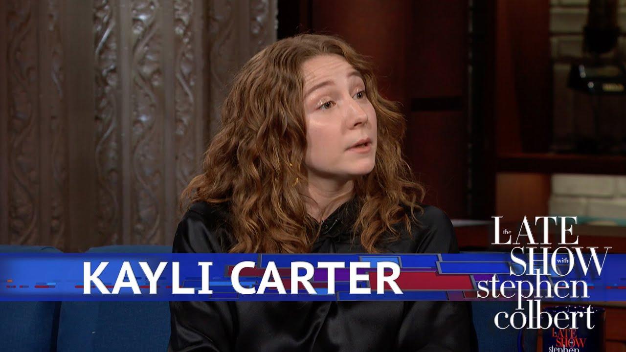 Kayli Carter: Never Bet Against Me thumbnail