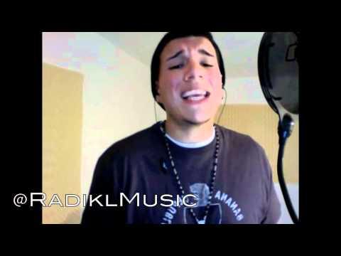 Radikl Cover Usher Climax