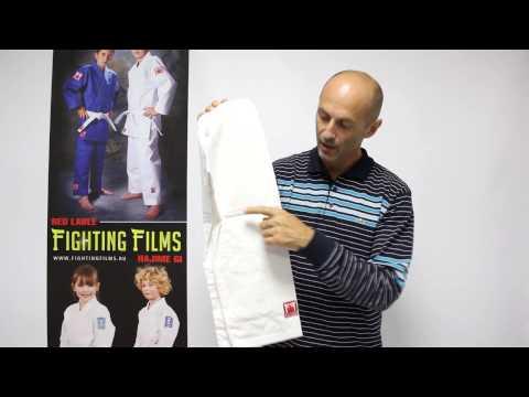 Кимоно для дзюдо - детское кимоно, советы эксперта Романа Карасева