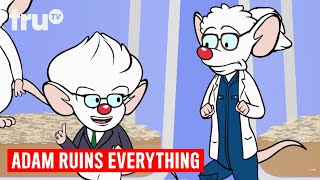 Adam Ruins Everything - The Problem with Lab Mice   truTV