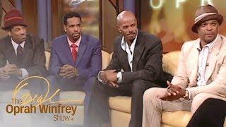 How the Wayans Brothers Got So Funny   The Oprah Winfrey Show   Oprah Winfrey Network