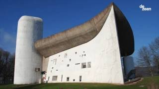 UNESCO Adds 17 Le Corbusier Projects To World Heritage List