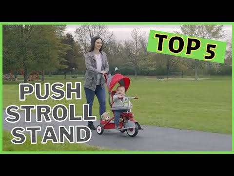 5 Best : Push Cars, Stroll, Stand for Toddlers | Top 5 : Push Cars