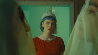 "Frances Forever – ""paranoia party"""