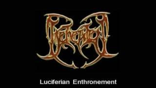 Beheaded Luciferian Enthronement