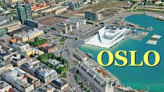 Oslo Opera House, Oslo