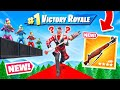 ESCAPE The INFANTRY RIFLE *NEW* Game Mode in Fortnite Battle Royale