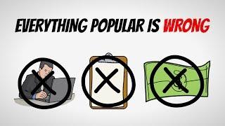 Everything Popular is Wrong | 10 Rules to Beat the Game of Life (The 4-Hour Workweek)