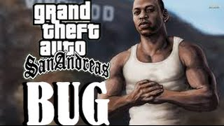 How To Fix GTA: San Andreas Swimming Bug (PC)