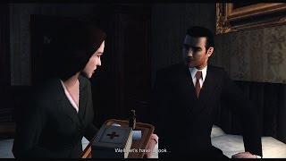 Cinematic Mafia E06 - Sarah