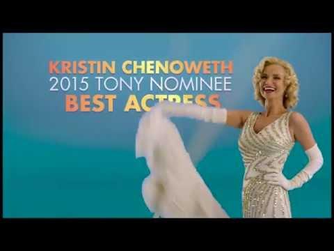 On The Twentieth Century - Roundabout Theatre Company - Tony Nominations TV Spot