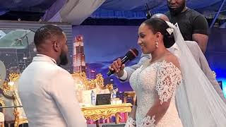 Congrats Williams Uchemba... As he gets married