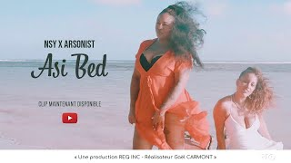 Nsy x Arsonist - Asi Bed Aw (By Vj Sparky)