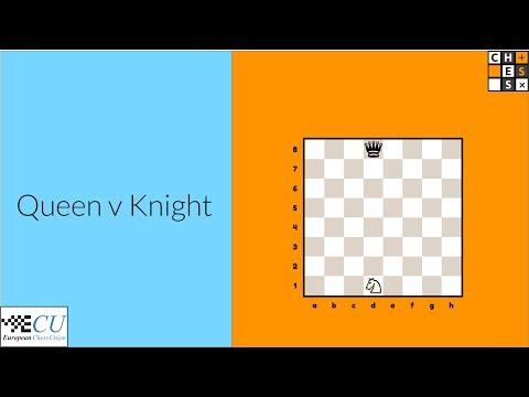 Queen v Knight