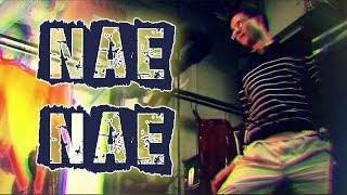 We Are Toonz - Drop That #NaeNae ft. White Men