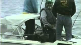 Trolling Speed FOR SALMON FISHING