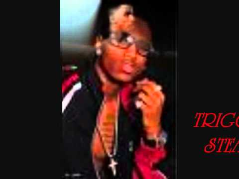 Tre Songz All the turned up remix Feat.Ebonie Lane