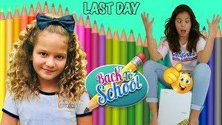 LAST DAY SHOPPING SCHOOL SUPPLIES  2018 🎒👍🙄 #274