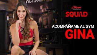 Gym – Gina