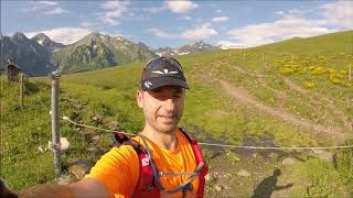 "Luchon Aneto Trail ""La Venasque"" 45km 2800+ Date 8 July 2018"