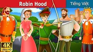Robin Hood in Vietnam | Chuyen co tich | Truyện cổ tích việt nam