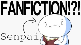 I Read Fanfiction About Me