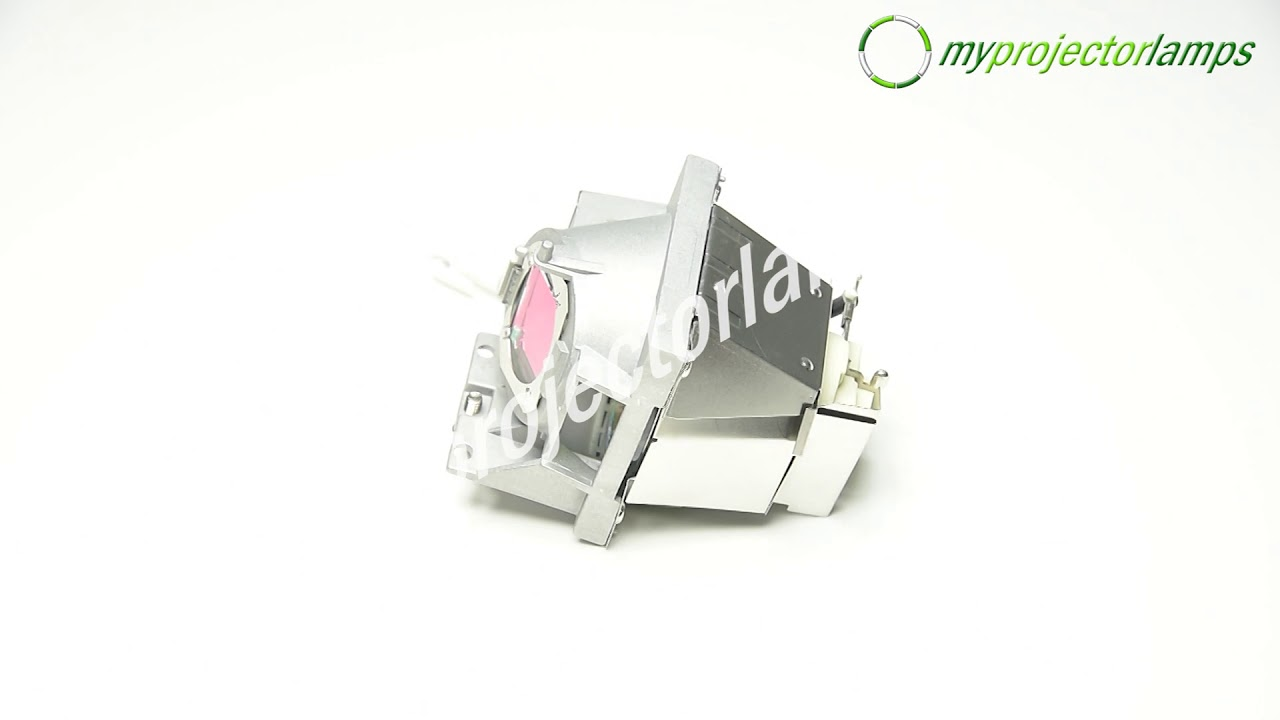 Benq MX611 Projector Lamp with Module