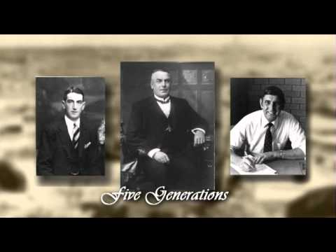 Mulqueen Five Generations Funeral Home Australia