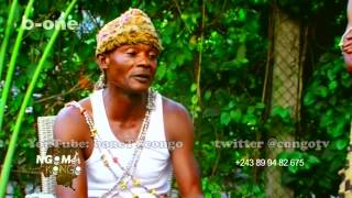 preview picture of video 'NGOMA KONGO'