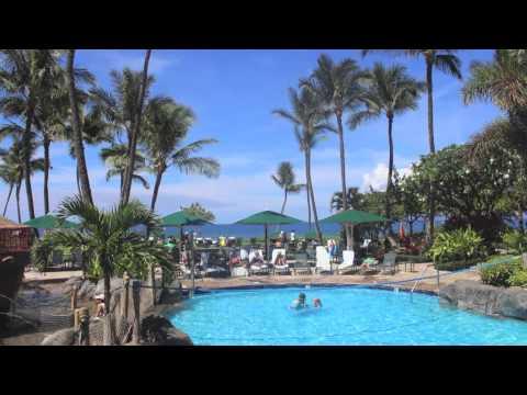 Mariott Maui Ocean Club