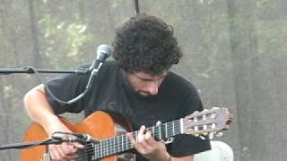Jose Gonzales (All You Deliver) ACL 2008
