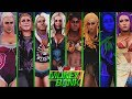 WWE Money in the Bank 2018: The Women's Money in the Bank Ladder Match!