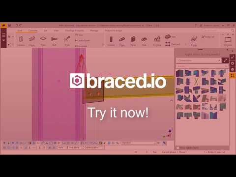 Videos from braced.io