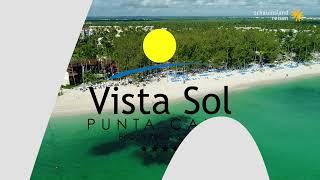 Vista Sol Punta Cana Beach