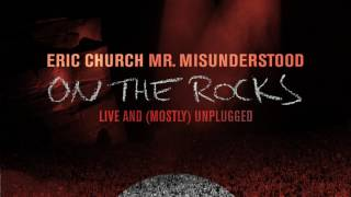 Kill A Word (Live) - By Eric Church