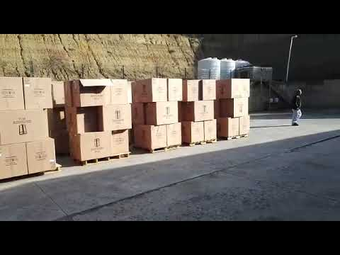Sıfır Atık Kutuları Üretim, Toptan Satış ve Sevkiyatı