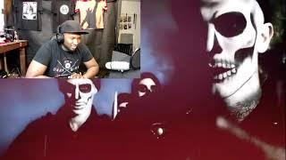 Slaughterhouse - Psychopath Killer (ft. Eminem & Yelawolf) Reaction