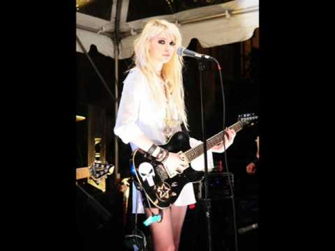 Don't You Love Me - The Pretty Reckless