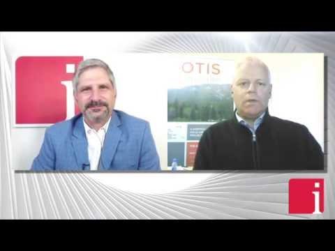 Otis sees investor tide turning, interest flowing back into  ... Thumbnail