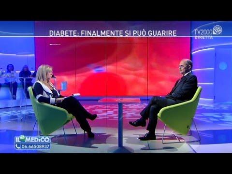 Trattamento di rimedi popolari per diabete mellito hanno