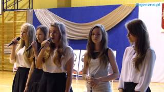 preview picture of video 'Sen o Victorii - Gminazjum Pajęczno'