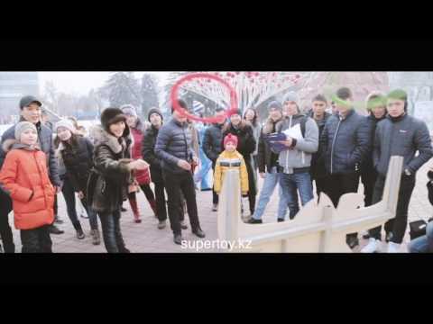 Зимняя универсиада Алматы 2017