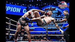 The Global Fight 2019 (21-08-2019) #ฉบับเต็มไม่เซ็นเซอร์  [ เสียงไทยชัด 100% ] FULLHD 1080p